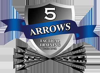 5arrowstactical